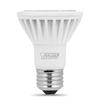 Feit Electric Performance LED 9.5-Watt (50W Equivalent) 3000K PAR20 Medium Base (E-26) Dimmable Soft White Indoor LED Bulb
