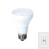 Cascadia Lighting Norm 8-Watt (50W Equivalent) 3000K R20 Medium Base (E-26) Dimmable Soft White Indoor/Outdoor LED Bulb ENERGY STAR