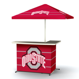 Shop Best of Times Ohio State Buckeyes 63 in x 44 in L