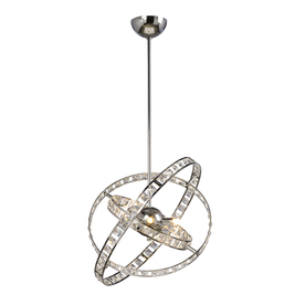 Gyro pendant light