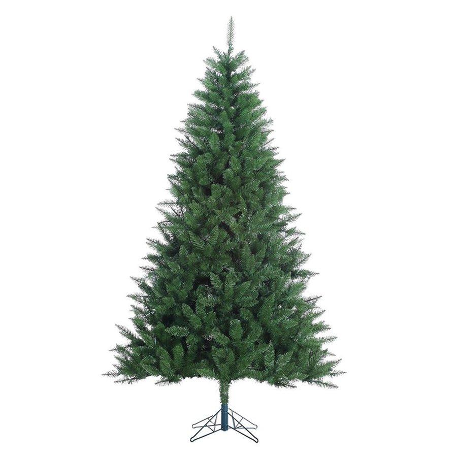 Best ft unlit christmas tree foot full grand