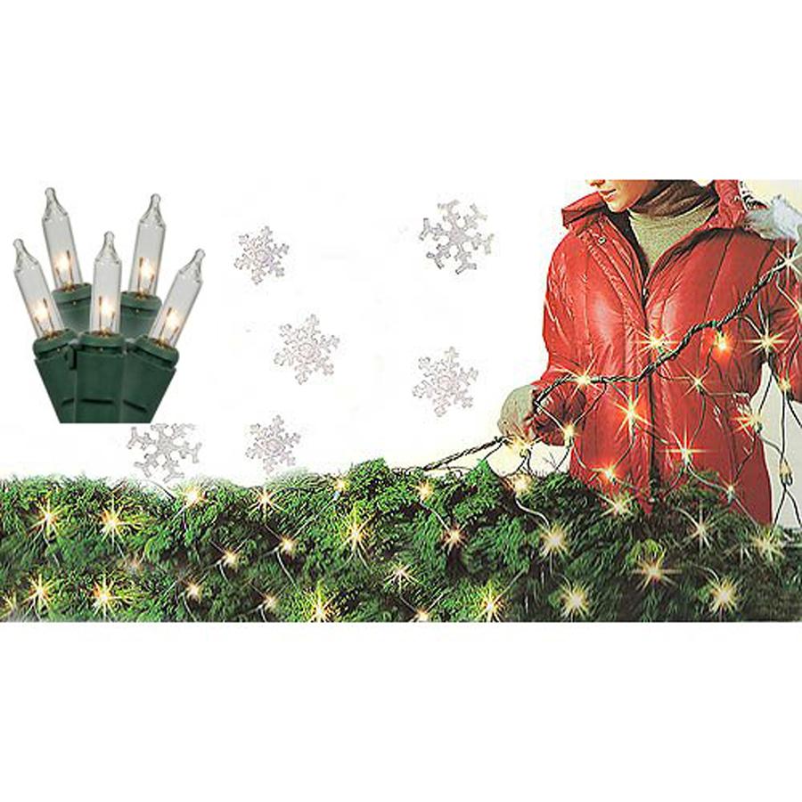 lowes twinkling christmas lights