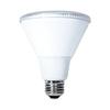 Cascadia Lighting Norm 15-Watt (75W Equivalent) Medium Base (E-26) Soft White Dimmable Outdoor LED Flood Light Bulb ENERGY STAR