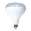 Cascadia Lighting Norm 16-Watt (90W Equivalent) BR40 Medium Base (E-26) Soft White Dimmable Indoor LED Flood Light Bulb ENERGY STAR