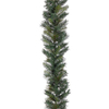 Northlight Allstate 10-in W x 9-ft L Indoor Artificial Christmas Garland