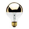 Cascadia Lighting 12-Pack 40-Watt G25 Medium Base (E-26) Dimmable Outdoor Incandescent Light Bulbs