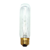 Cascadia Lighting 25-Pack 60-Watt T10 Medium Base (E-26) Dimmable Outdoor Incandescent Picture Light Bulbs