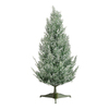 Northlight Allstate 2-ft Pine Flocked Artificial Christmas Tree