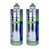 Aquverse 2-Pack 4-In Dia x 13-In H Water Dispenser Replacement Filter
