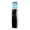 Aquverse Black Top-Loading Cold and Hot Water Cooler ENERGY STAR