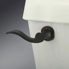 Elements of Design Century Universal Oil-Rubbed Bronze Toilet Handle