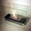 Nu-Flame 18.5-in Gel Fuel Fireplace