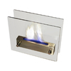 Nu-Flame 13.77-in Gel Fuel Fireplace