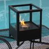 Nu-Flame 9.5-in Gel Fuel Fireplace