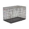 midwest pets 1.541-ft x 1.041-ft x 1.208-ft Outdoor Dog Kennel Preassembled Kit