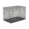 midwest pets 1.916-ft x 1.145-ft x 1.333-ft Outdoor Dog Kennel Preassembled Kit