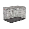 midwest pets 4.062-ft x 2.52-ft x 2.708-ft Outdoor Dog Kennel Preassembled Kit