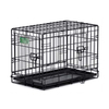 midwest pets 1.5-ft x 1-ft x 1.166-ft Outdoor Dog Kennel Preassembled Kit