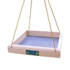 Coveside Conservation Wood Platform Bird Feeder