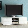 Furniture of America Cerro White Rectangular Television Cabinet