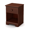 South Shore Furniture Summer Breeze Royal Cherry Composite Nightstand