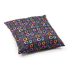 Zuo Modern Kitten Multicolor Geometric Square Throw Outdoor Decorative Pillow