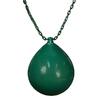 Gorilla Playsets Green Buoy Ball Swing