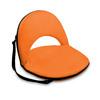 Picnic Time 1 Indoor/Outdoor Steel Bleacher Folding Chair