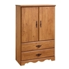 South Shore Furniture Prairie Country Pine Standard Chest