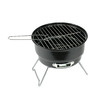 Picnic Time Caliente 78.5-sq in Portable Charcoal Grill