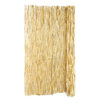 Backyard X-Scapes 0.203-in Dia x 6-ft H x 16-ft L Natural Rolled Peeled Reed Fencing