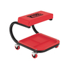 K Tool International Mechanics Padded Creeper Seat with Storage Tray