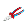 Gedore Heavy Duty Combination Pliers with VDE Insulating Sleeves