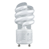 Sea Gull Lighting 13-Watt 2,700K Spiral GU24 Pin Base Warm White CFL Bulb