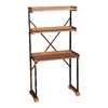 Boston Loft Furnishings Danville Pine Laptop Desk