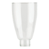 Sea Gull Lighting 6.38-in H Clear Hanging Light Shade