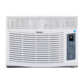 Shop Haier 10 000 Btu 450 Sq Ft 115 Volt Window Air