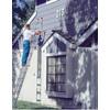 Werner 6-ft Aluminum 250-lb Type I Step Ladder