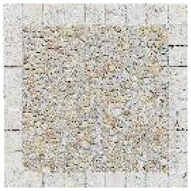 FLOORS 2000 Miramar 9-Pack Cream Porcelain Floor Tile (Common: 16-in x 16-in; Actual: 16.07-in x 16.07-in)