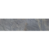 FLOORS 2000 3-in x 13-in Mountain Slate Iron Mountain Glazed Porcelain Bullnose Tile