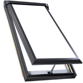 Shop Velux 30 W X 46 L Venting Skylight With Low E Argon