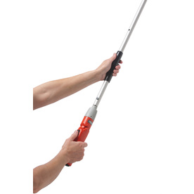 Shop velux motorized telescoping control rod at for Velux skylight control rod