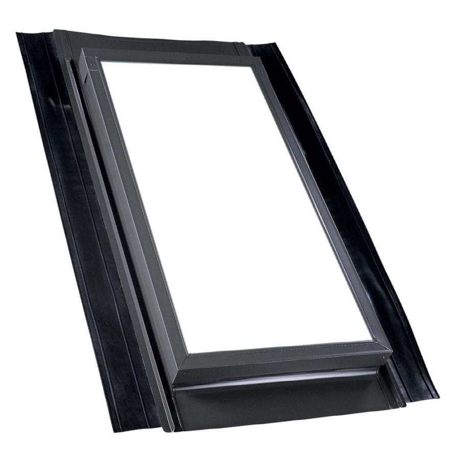 shop velux 30 x 30 velux fixed self flashing deck mount. Black Bedroom Furniture Sets. Home Design Ideas