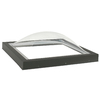 VELUX 27-1/8-in x 27-1/8-in x 8-in Fixed Skylight