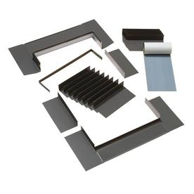 VELUX Deck Mount Low-Profile Shingle Roof Flashing with Underlayment for Velux Fs/Vs/Vse/Vss Size C01/C04/C06