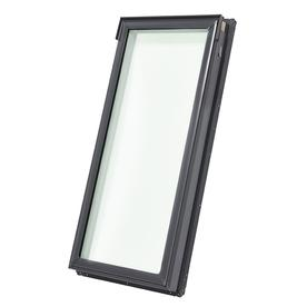 VELUX 16-1/8-in x 47-1/4-in x 3-3/8-in Fixed Laminated Skylight