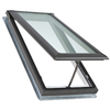 VELUX 22-5/16-in x 39-3/8-in x 3-3/8-in Venting Tempered Skylight