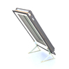 VELUX Solar-Powered Venting Impact Skylight with Shade (Fits Rough Opening: 44.25-in x 26.88-in; Actual: 47.25-in x 29.88-in)