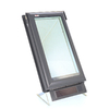 VELUX Solar-Powered Venting Snowload Skylight with Shade (Fits Rough Opening: 30.06-in x 54.44-in; Actual: 33.06-in x 57.44-in)