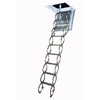Steel Attic Ladders